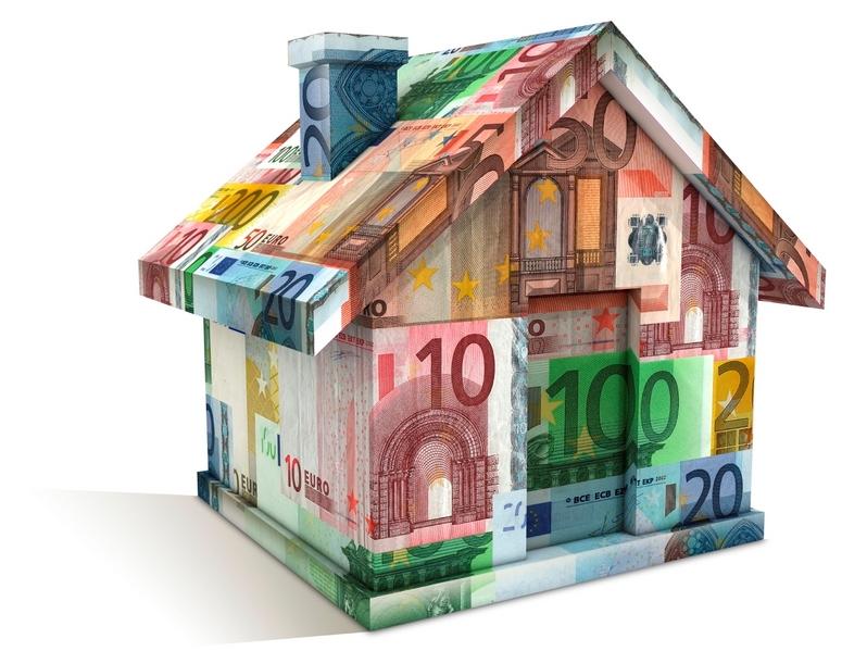 'Te dure hypotheek voor aspirant-verhuurder'