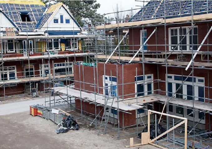 Waarom er nog steeds te weinig huizen zijn