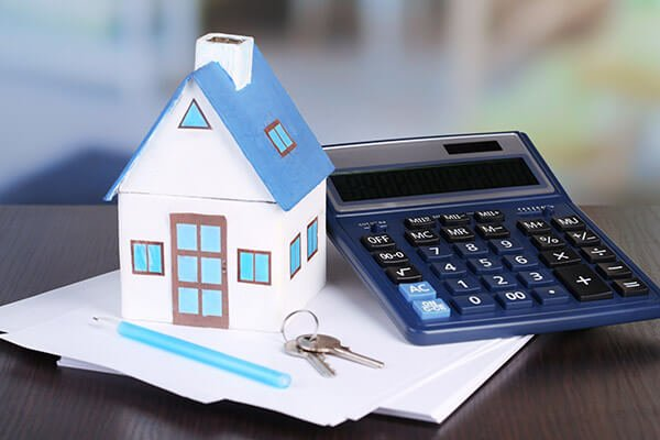 Hypotheek paniek in herfstvakantie