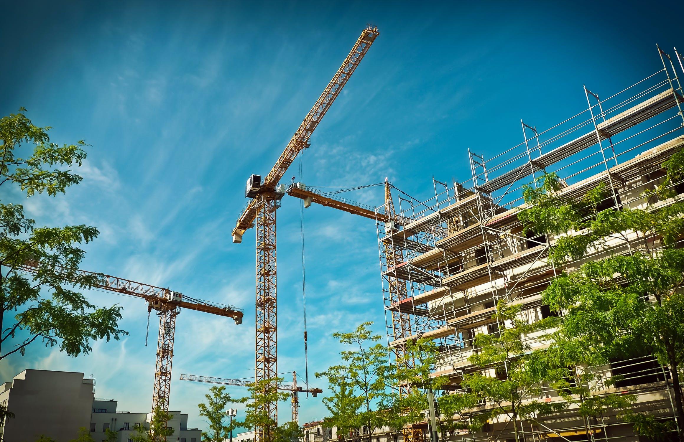 Verkoopprijs nieuwbouw stijgt meer dan die van bestaande woningen