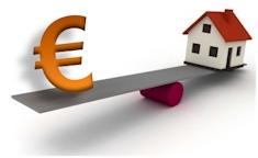 DNB verwacht voorlopig geen omslag op woningmarkt