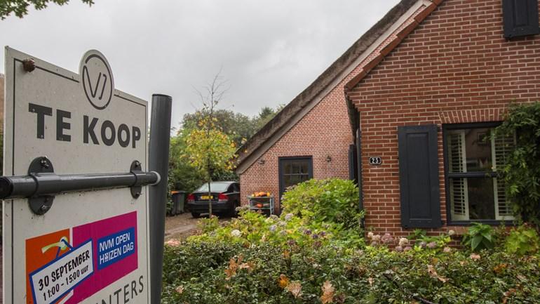 'Meer kopers uit Drenthe komen in aanmerking voor een NHG-garantie'