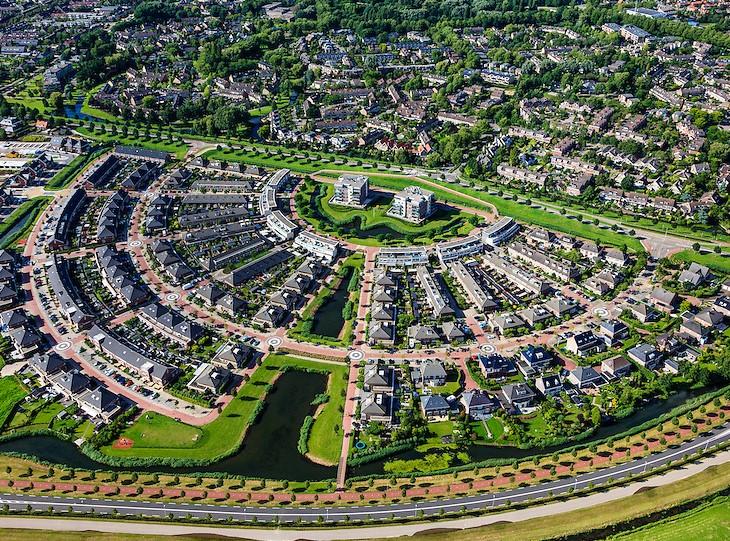 Vijf vooroordelen over Vinex-wijken