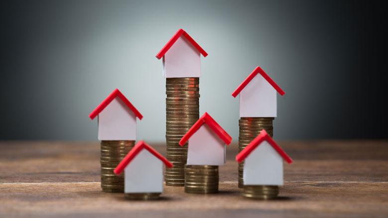 Woningen worden steeds vaker boven vraagprijs verkocht