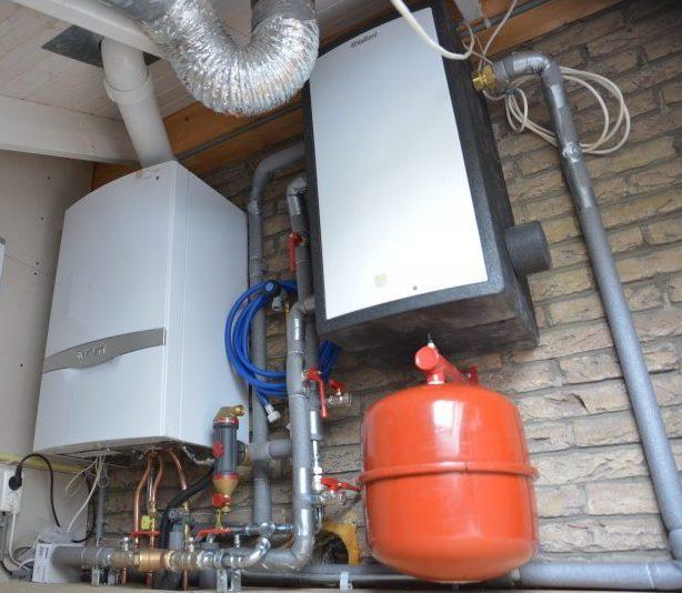 Stedin: Ruim helft van nieuwbouw woningen heeft geen gasaansluiting meer