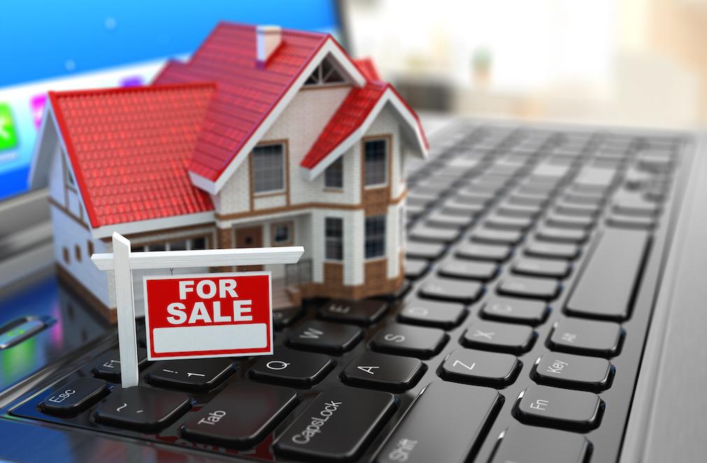 Een huis kopen? Zet je computer aan het werk
