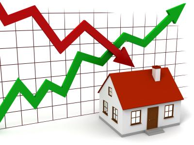 Rabobank: Huizenprijzen stijgen minder hard in 2019