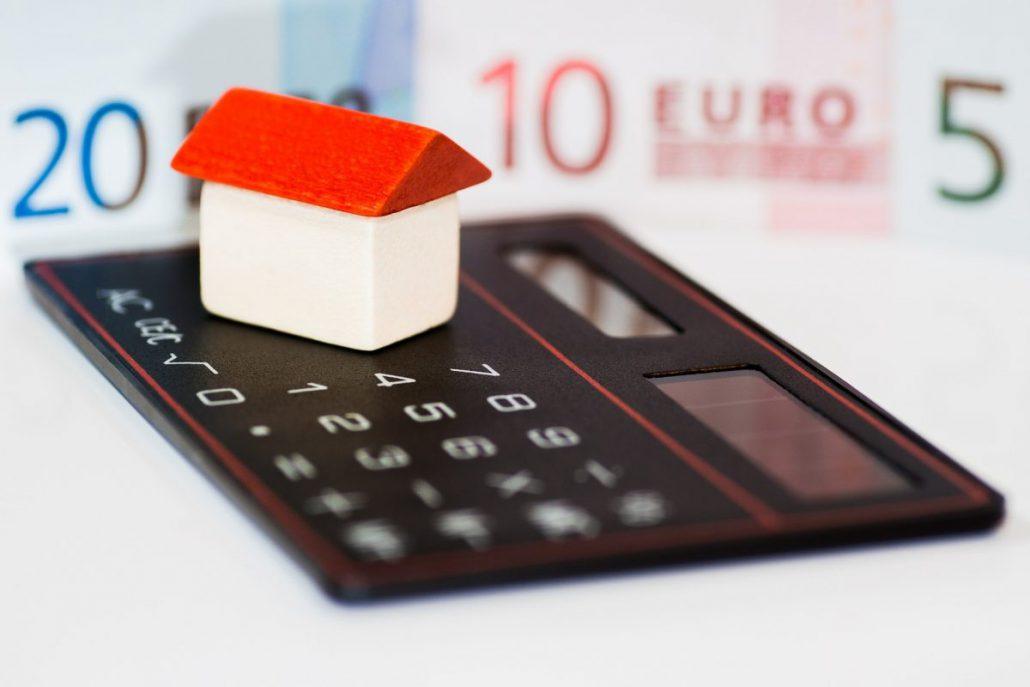 Zoveel kun je extra lenen met je hypotheek in 2019