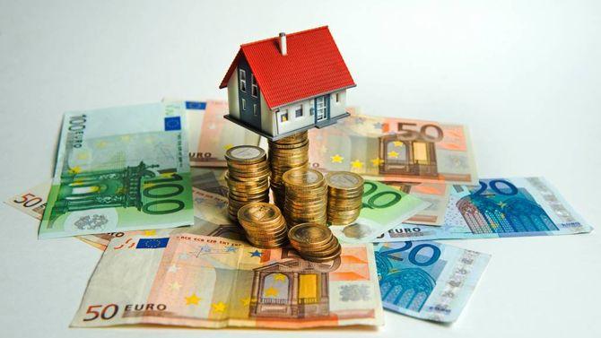 'Huizenkopers leggen meer eigen geld in'