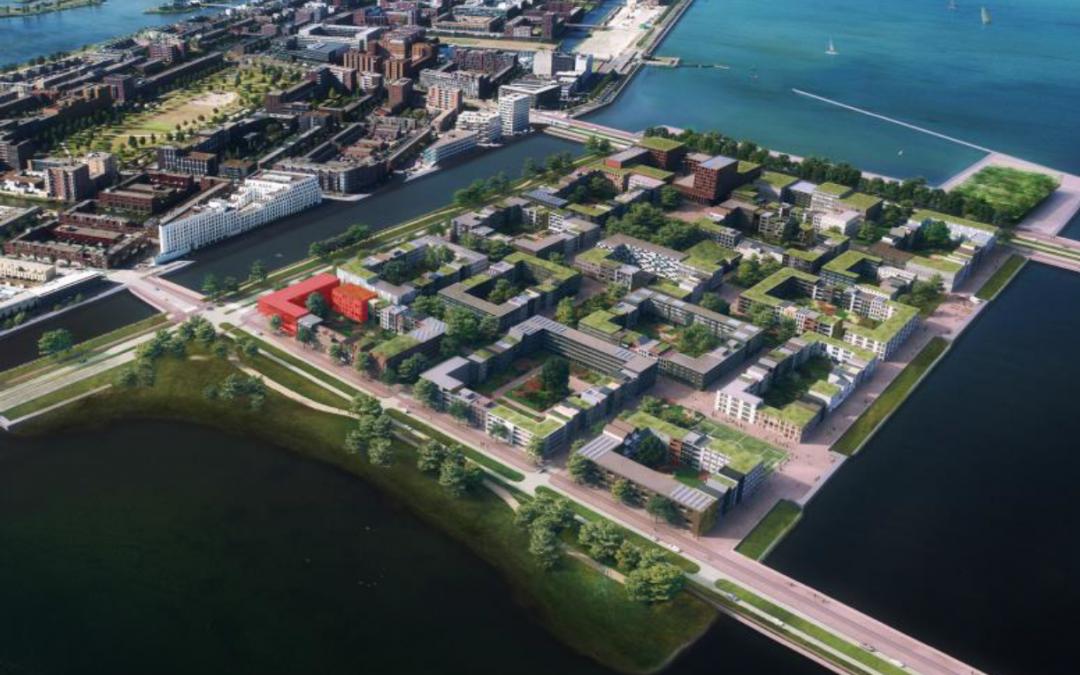 Woningtekort Amsterdam en Utrecht ruim 5 procent