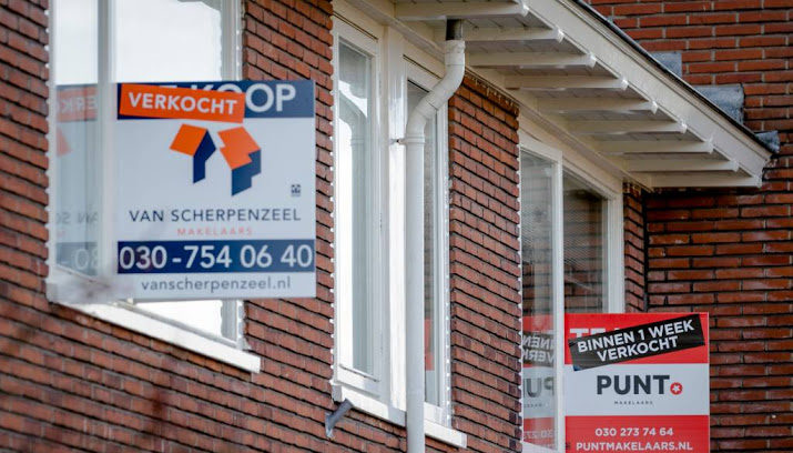 Toezichthouders verkennen stappen tegen oververhitte huizenmarkt