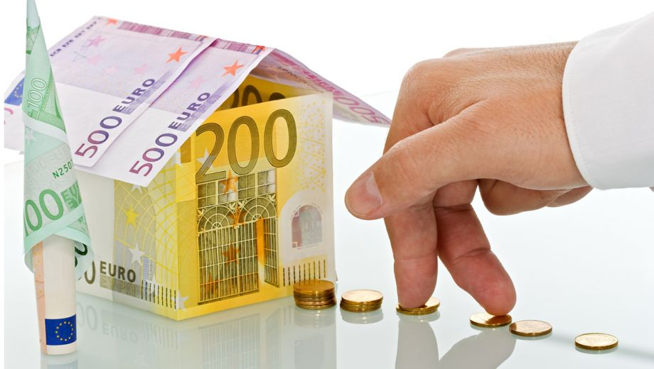 Aflossingsvrije en spaarhypotheek wordt in verhouding steeds duurder