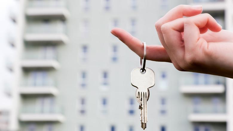 Lichtpuntjes op de woningmarkt: Moeten starters nú toeslaan?