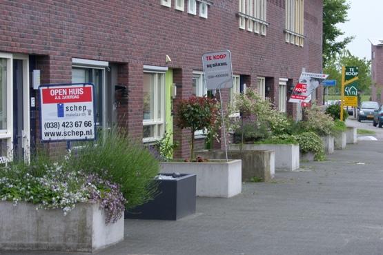 VEH: 'Helft Nederlanders verwacht binnen drie jaar crisis op de huizenmarkt'