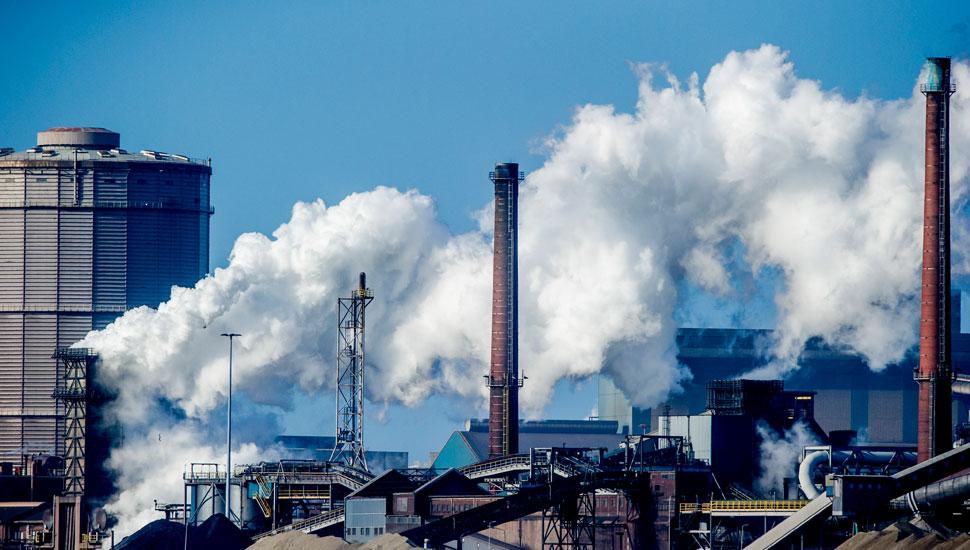 Tientallen Nederlanders verhuisden om vervuilde lucht